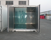 Extreme Temperature Containers
